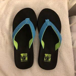 Body Glove Flip Flops